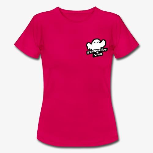 Bernard student - Vrouwen T-shirt