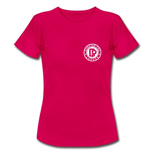 GunstarPro GYM - Women's T-Shirt
