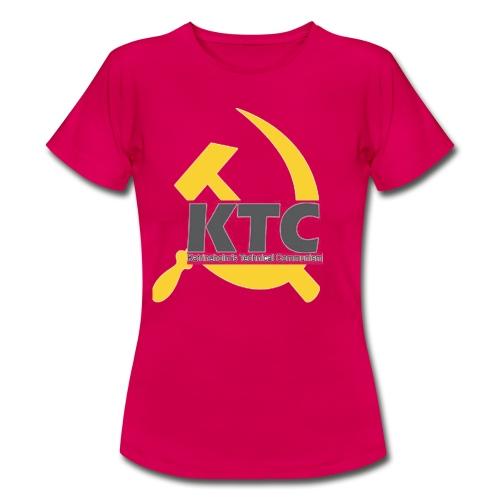 kto communism shirt - T-shirt dam