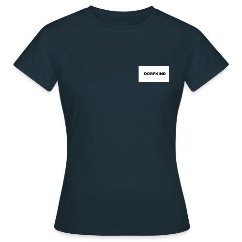 DORFKIND - Frauen T-Shirt
