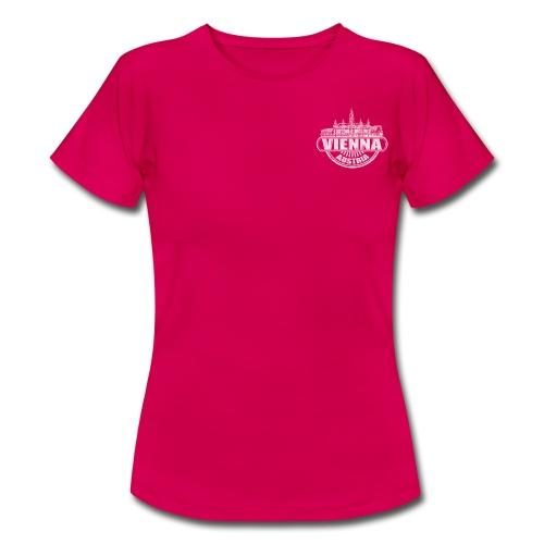 Vienna Fashion - Frauen T-Shirt
