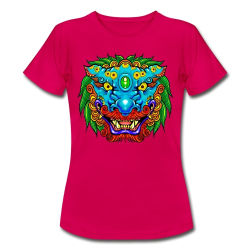 The King Japanese - La fuerza que hay en ti ! - Camiseta mujer