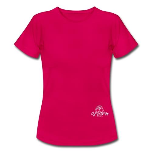 cdv01w - Frauen T-Shirt
