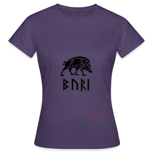 BURI - T-shirt Femme