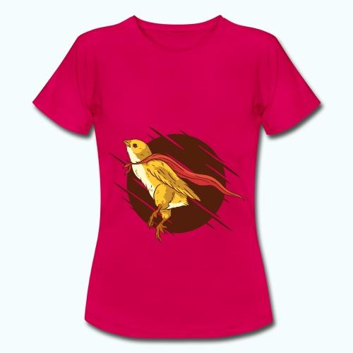 Vogel Held - Women's T-Shirt