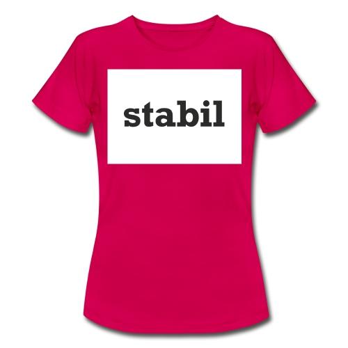 uldraboss Merch weiß - Frauen T-Shirt