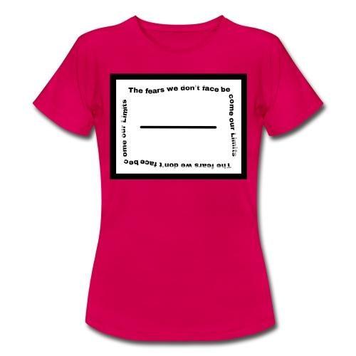 NoLimits - Frauen T-Shirt