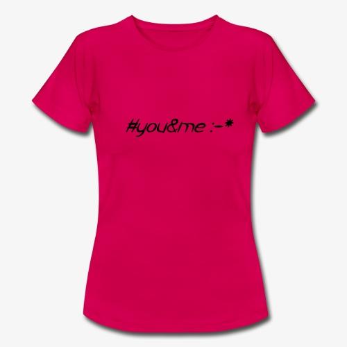 youme - Frauen T-Shirt
