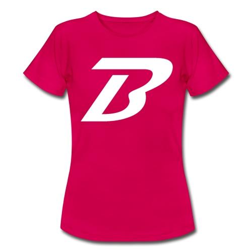 Blurr - Women's T-Shirt