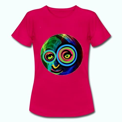 luzinger planet - Frauen T-Shirt