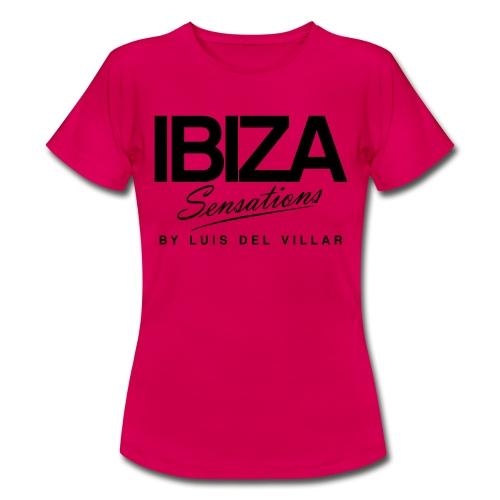 Cooking Apron Ibiza Sensations - Camiseta mujer