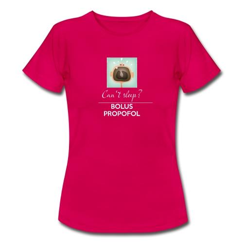 78 - Frauen T-Shirt