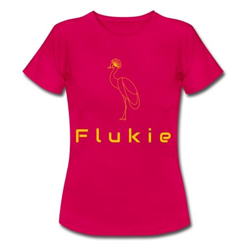 Original on Transparent - Women's T-Shirt