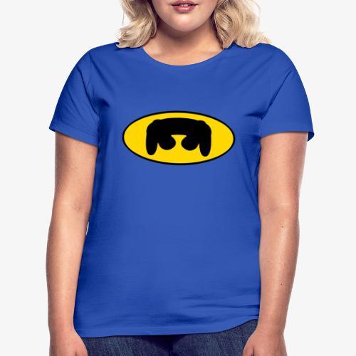 BM Game Cube - Women's T-Shirt