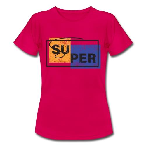 MT AA 000043 - Camiseta mujer