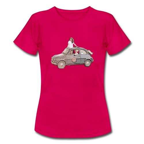 Ma Titine 500 - T-shirt Femme