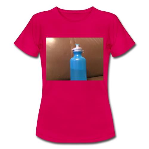 Maxim Štumar - Frauen T-Shirt