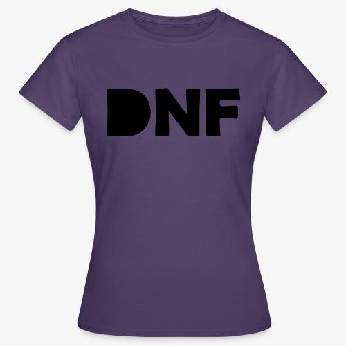 dnf - Frauen T-Shirt