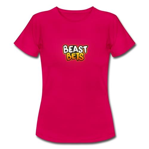 BeastBets - Dame-T-shirt