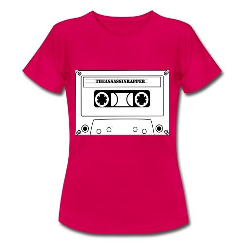 theassassinrapper merchandise - Women's T-Shirt
