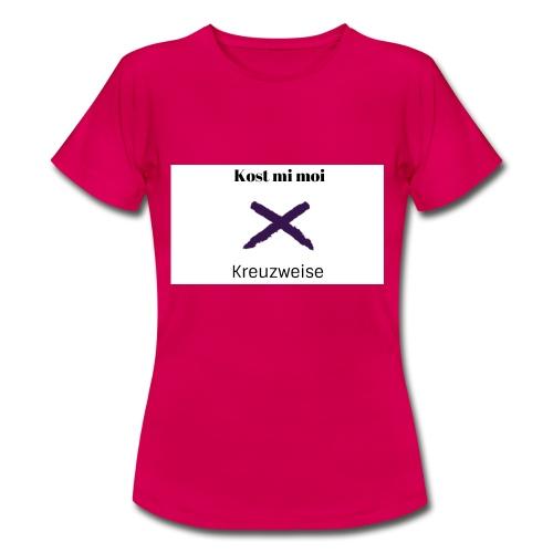 PinzGX - Frauen T-Shirt