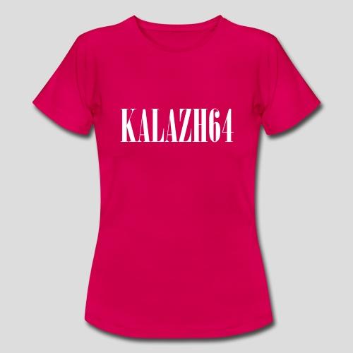 KALAZH64 - Frauen T-Shirt