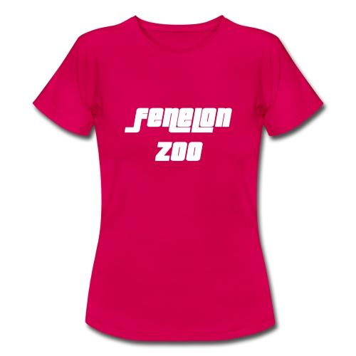 Fenelon Zoo - T-shirt Femme