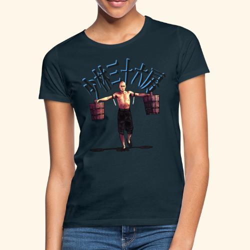 Gordon Liu - The 36th Chamber of Shaolin (Water) - Vrouwen T-shirt
