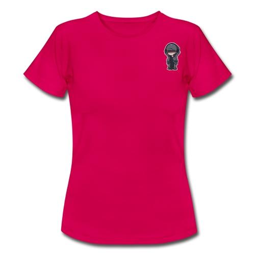 Raymsoßen Soßen Hoodie - Frauen T-Shirt