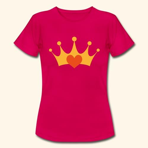 TWECrown - Women's T-Shirt