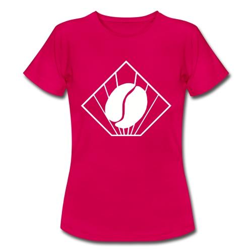 bohne - Frauen T-Shirt