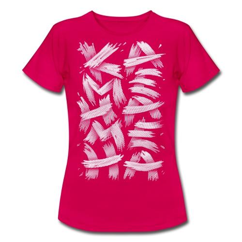 KAMEHAMEHA - Women's T-Shirt