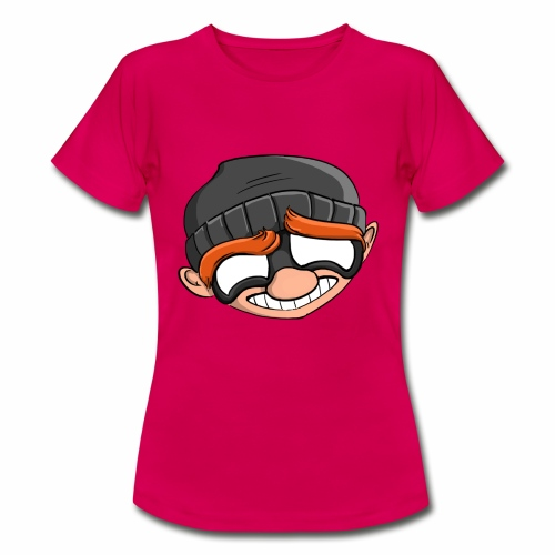 bobface - Women's T-Shirt