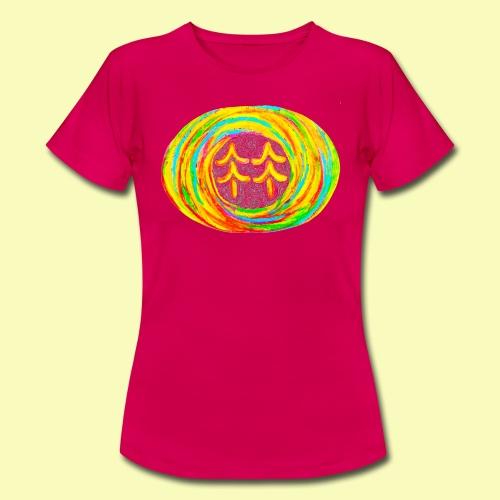 B.W.U Design Competition Design #3 - Women's T-Shirt