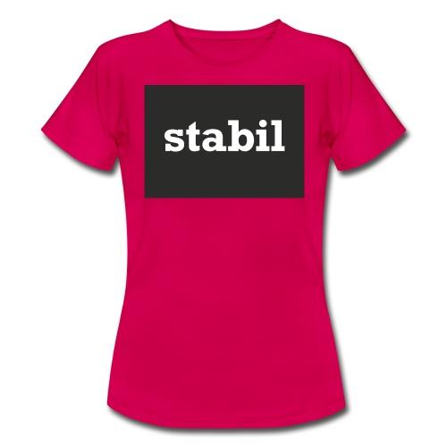 uldraboss Merch schwarz - Frauen T-Shirt