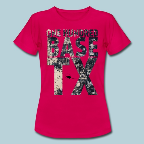 RATWORKS One Hundred Base - Women's T-Shirt