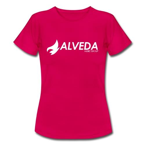 Alveda Music Group - Women's T-Shirt
