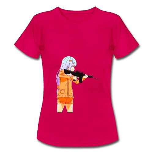 Liebe - Frauen T-Shirt