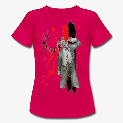 mouse1 - Frauen T-Shirt