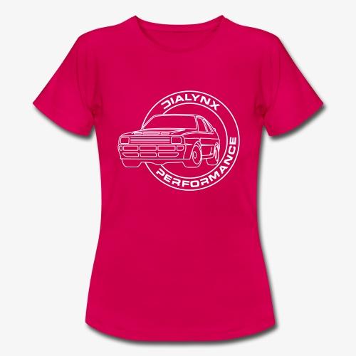 Dialynx Old Originals - Women's T-Shirt