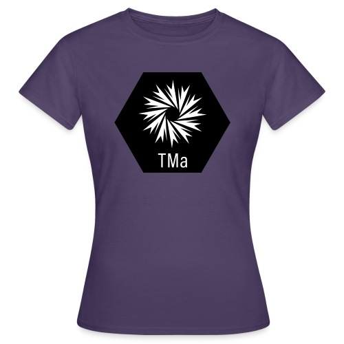 TMa - Naisten t-paita