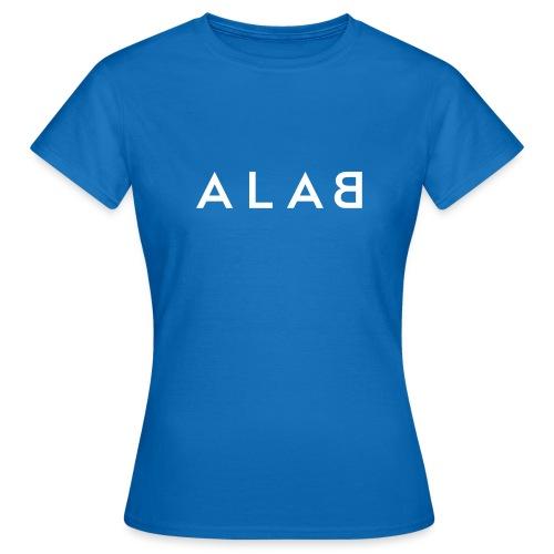 ALAB - Maglietta da donna