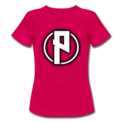 Priizy t-shirt black - Women's T-Shirt