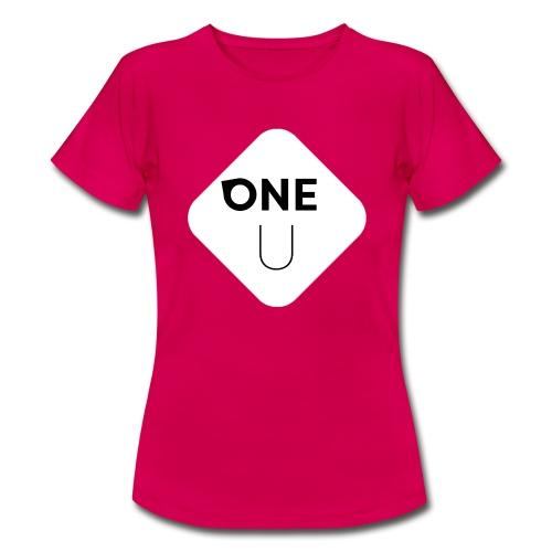 One U - T-shirt dam