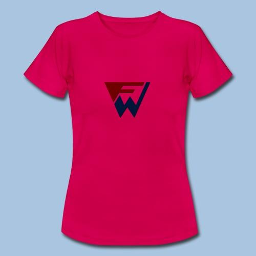 FW Logo - Women's T-Shirt