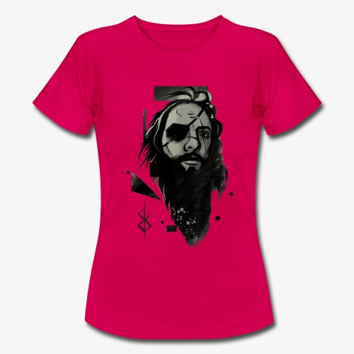 Big Boss CE - Women's T-Shirt