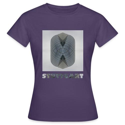 Stuttgart #1 - Frauen T-Shirt