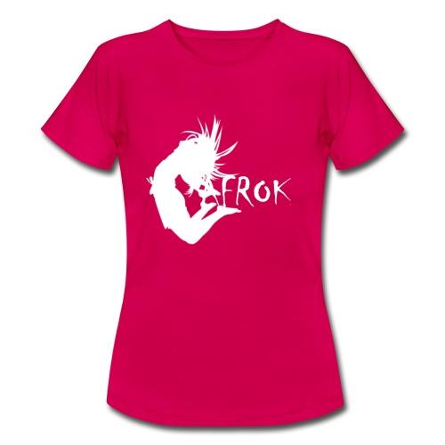 AFROK BRAND ® - Women's T-Shirt