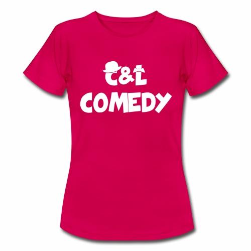 Screen Shot 2015-06-19 at - Women's T-Shirt