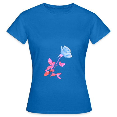 ROSE - Frauen T-Shirt